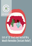 32 Dry Mouth Remedies