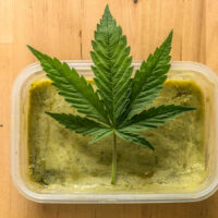 How to Make The Most Potent Cannabutter (Classic Recipe)