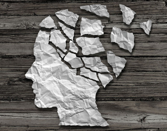 Mental trauma