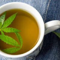 How to Make Weed Tea: Best DIY Cannabis Tea Recipe