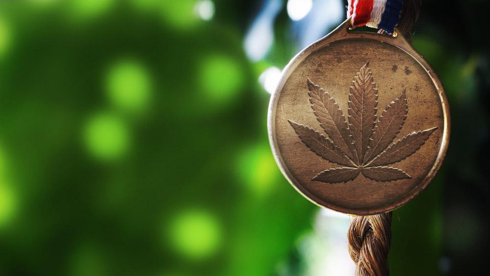toronto medal