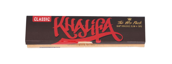 Khalifa papers