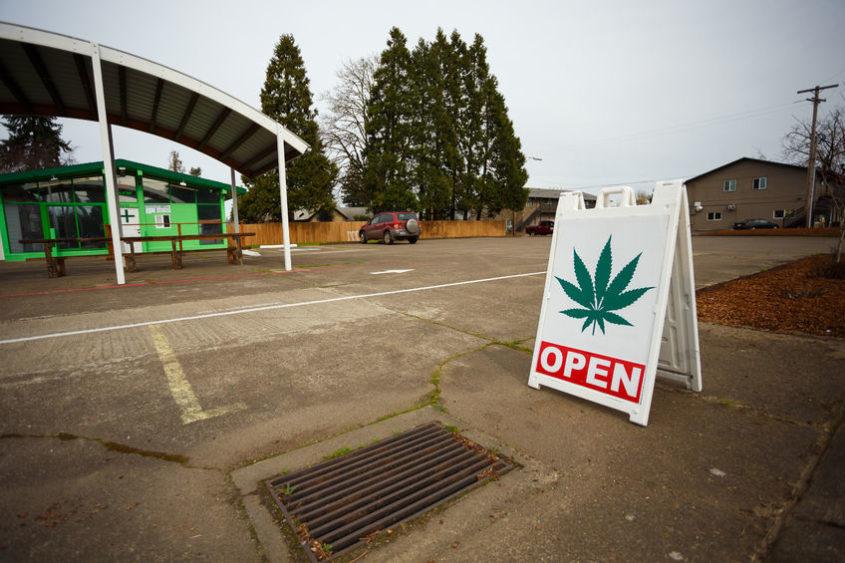 marijuana LPs to follow