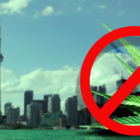 Canna Clinic Completely Banned From Selling Marijuana in Toronto