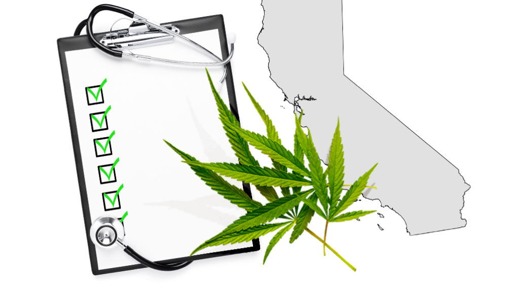 Medical Cannabis California