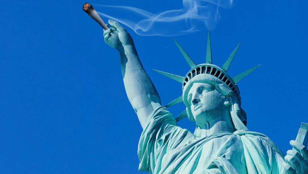 New york vaping cbd oil