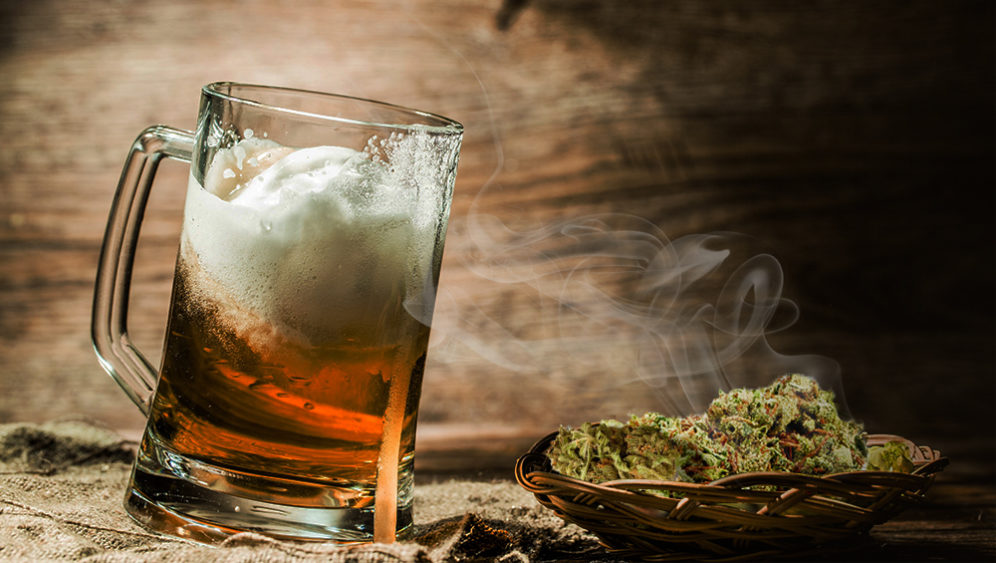 17 US House Representatives Support Regulating Cannabis Like Alcohol