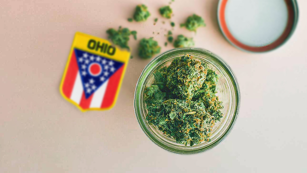 ohio medical weed