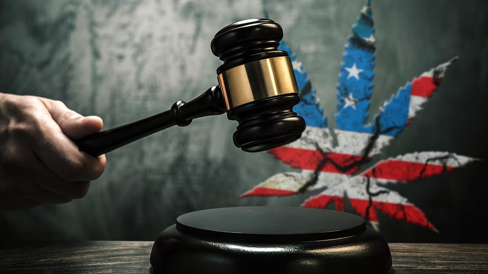 America legal marijuana