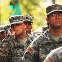 The real reason why the US Army is changing its stance on