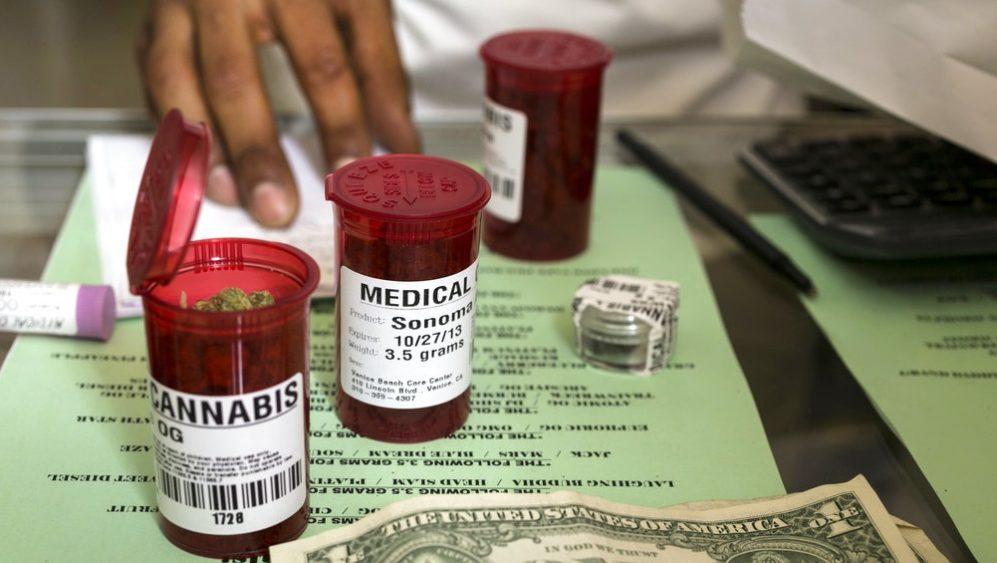Maryland medical marijuana