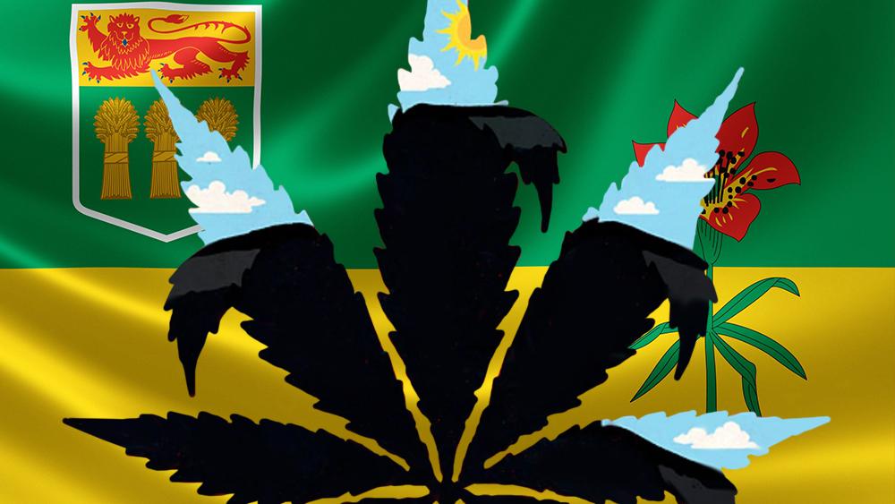 saskatchewan cannabis