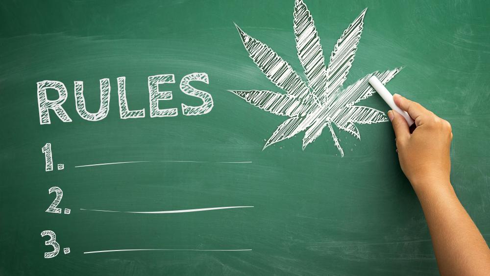 stoner rules
