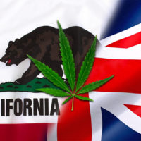 Is California going to pull a Brexit after legalizing marijuana?