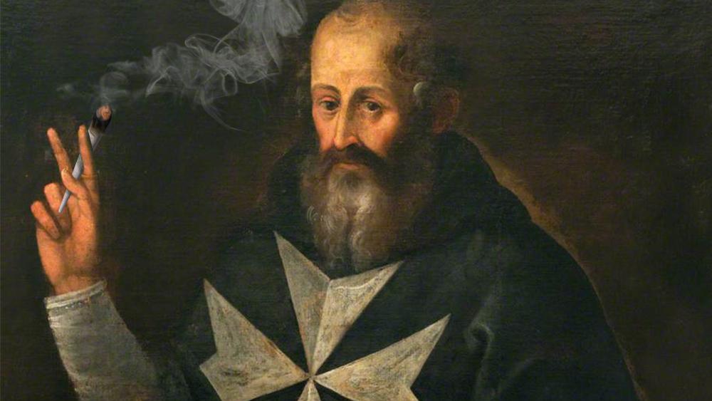Malta weed
