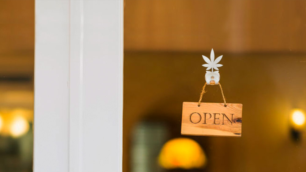 Shopify signs with LCBO to sell recreational cannabis online in Ontario