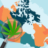 Cannabis laws in Canada: The complete province-by-province guide