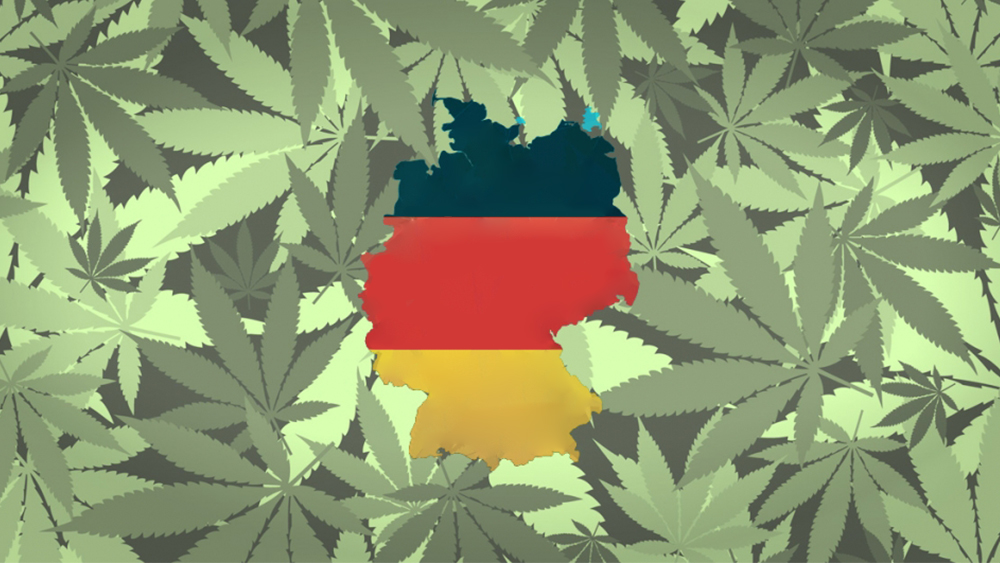 germany medical marijuana