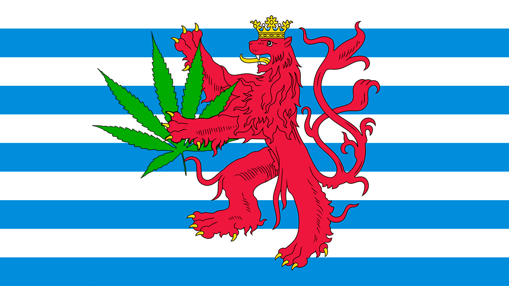 luxembourg medical marijuana