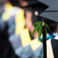 Students in Arizona are allowed medical marijuana on campuses