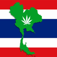 Medical marijuana in Thailand and weed laws in Asia