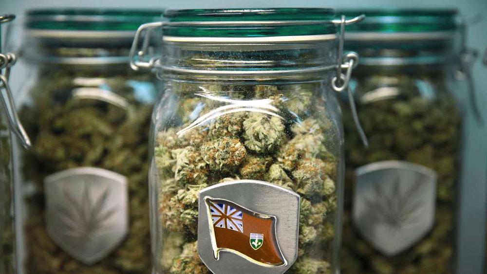 ontario cannabis market