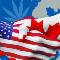 Why are US cannabis companies getting listed in Canada and vice-versa?