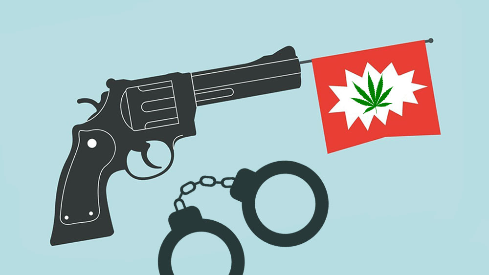 decriminalize drugs canada