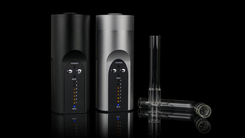 Arizer Solo Vaporizer Review (August 2018)