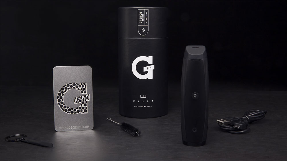 G Pen Elite Review: Milky Vapor in a Compact Package