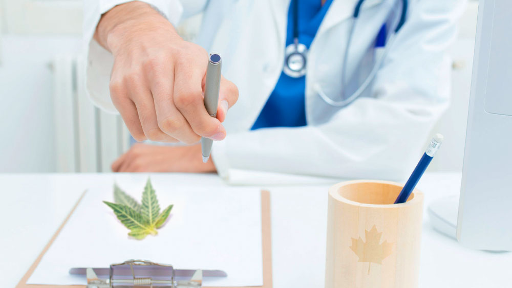 3 best Canadian cannabis clinics for getting a medical card
