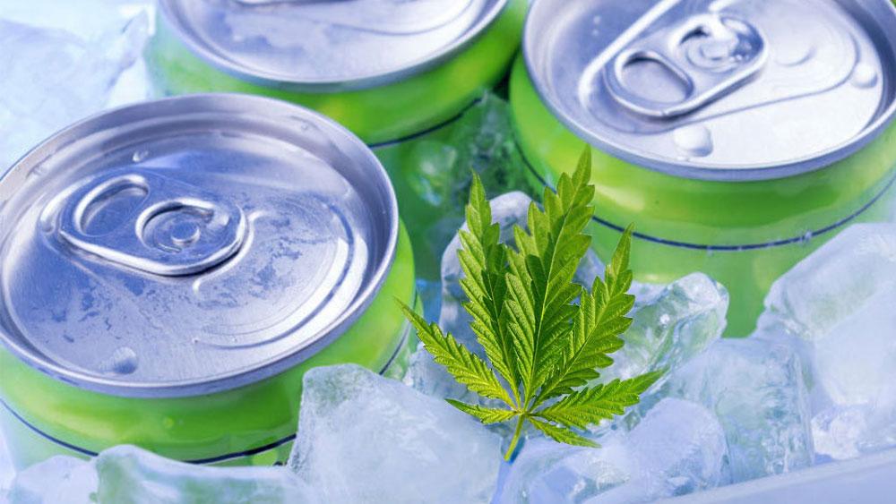 coca-cola pepsi legalizing marijuana