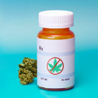 Tilray got approved to import cannabis for scientific studies in the US