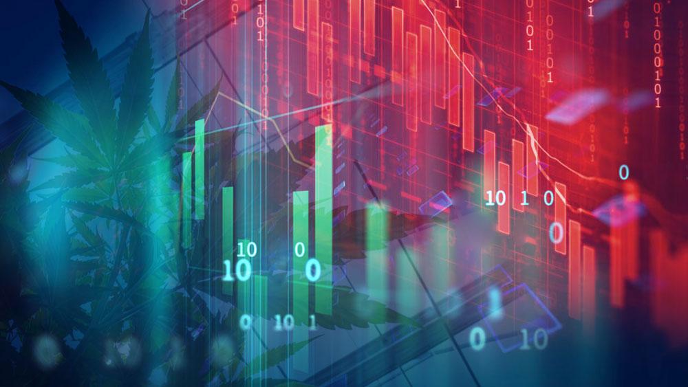 tilray stock volatility