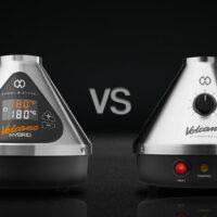 Volcano Vaporizer Review – Classic vs Hybrid