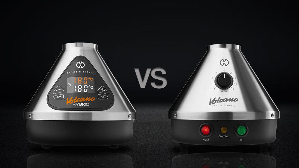 Volcano-Hybrid-vs-Volcano-Classic