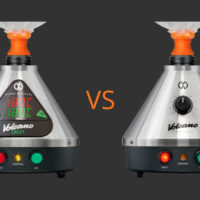 Volcano Vaporizer Review – Digital vs Classic