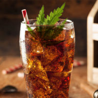 Coca-Cola is predicting a future for cannabis-infused beverages