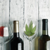 Constellation Brands' plan for the future: Less wine, more weed?
