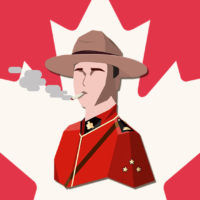 Mounties will probably be allowed to smoke weed off-duty