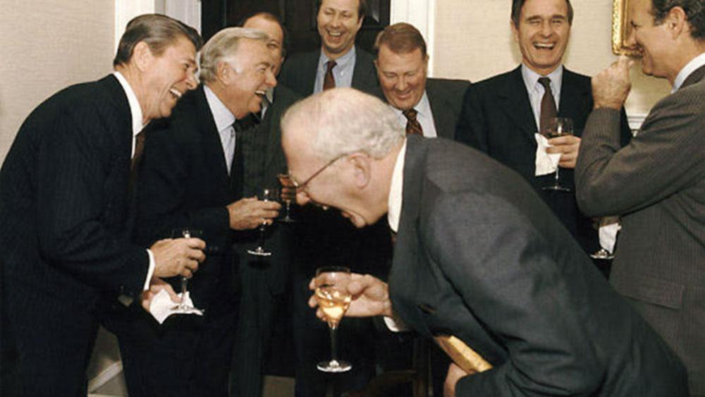 old us senators and then I told them