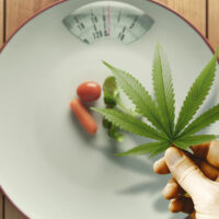 Is Cannabis a Good Treatment Option for Eating Disorders?
