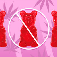 Health Canada will not allow cannabis-infused gummy bears