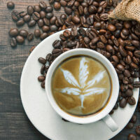 How Coffee and Weed Pair Together (A Whole New World)
