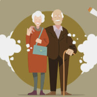 Seniors and Cannabis: Golden Years Are Turning Green