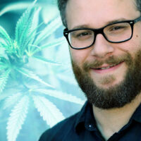 Seth Rogen launches cannabis brand, Houseplant, with Canopy Growth