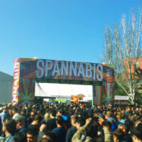 How Barcelona became the new Amsterdam (Spannabis 2019)