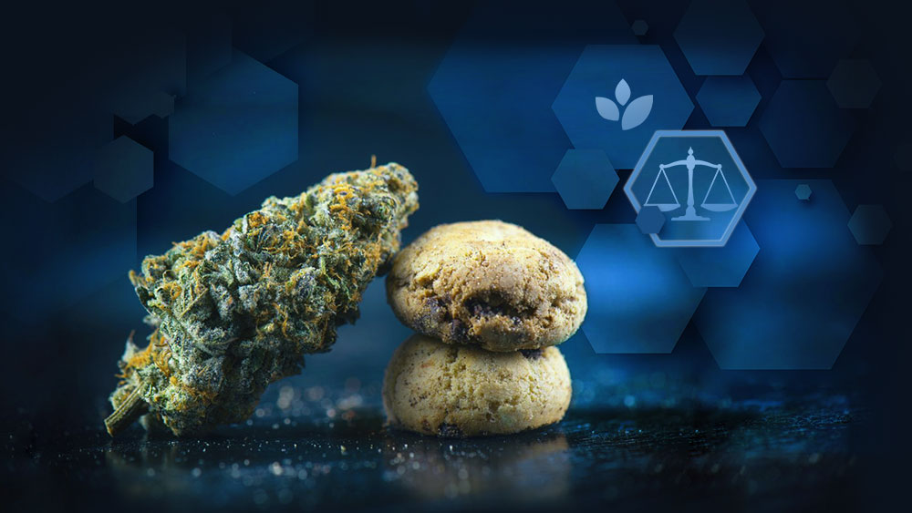 law on edibles