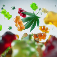 Marijuana Candy: How to Make THC Gummies and Weed Lollipops
