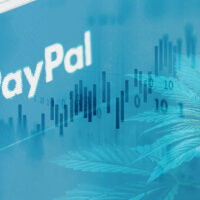 PayPal starts lobbying for the legalization of marijuana in the US
